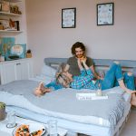 Komfort termiczny w domach w ramach Smart House