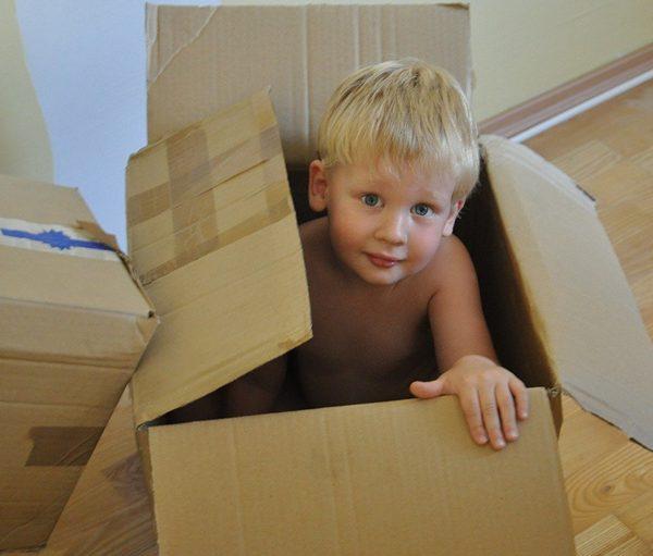 Folia do pakowania paczek – szykujemy się do przeprowadzki!