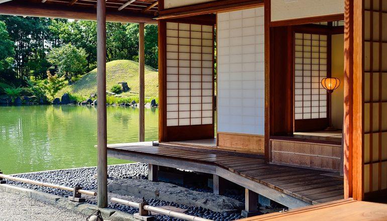 Styl japandi – czym się charakteryzuje?