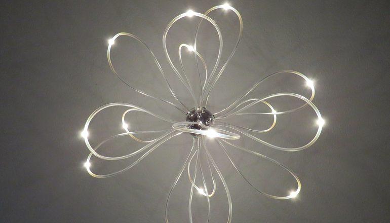 Oszczędnie i efektownie – oświetlenie LED-owe